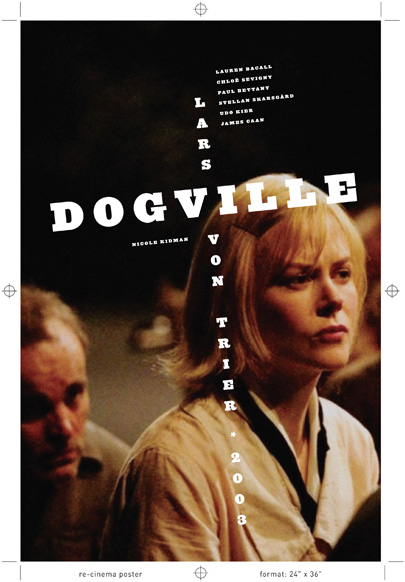"essay on dogville Dogville ends with the chalk mark drawing of a dog becoming real and barking (jan stuart in a late march 2004 issue of newsday wrote that the film is ""one of those visionary achievements that stirs moviegoers into a fury and goes on to define a decade""."