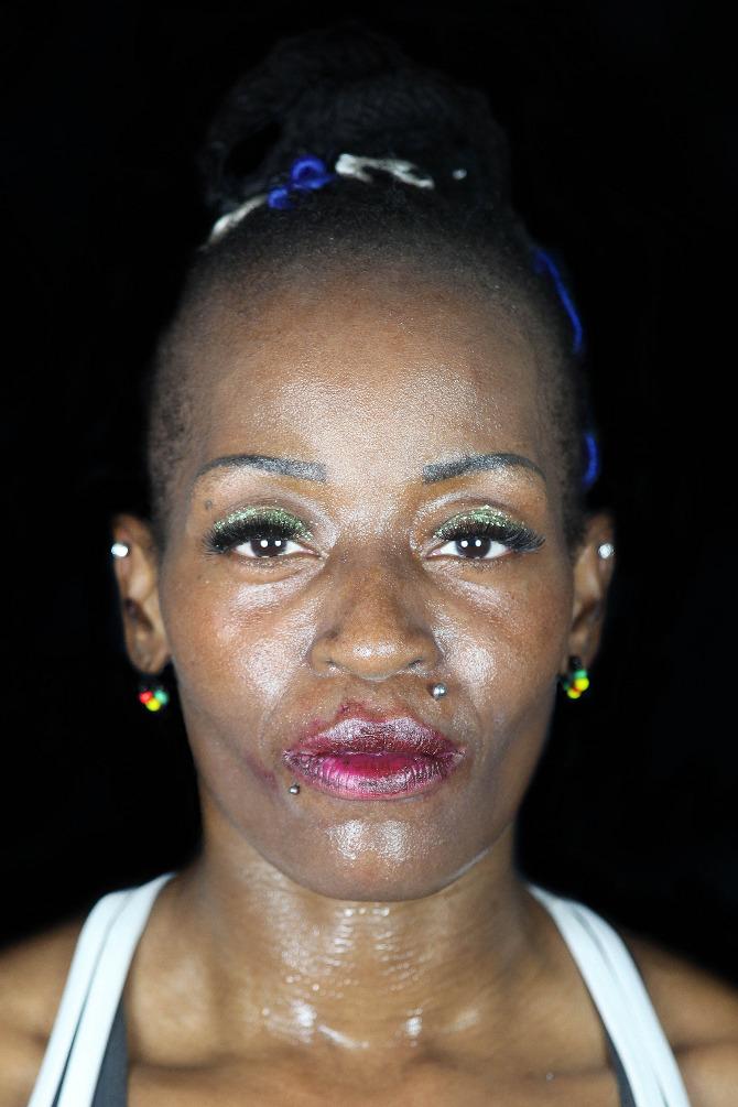 Louise Leonard louise@leonardeye.com - Ayamba