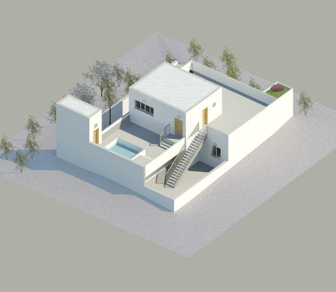 3d Models Revit Architecture Luciarg