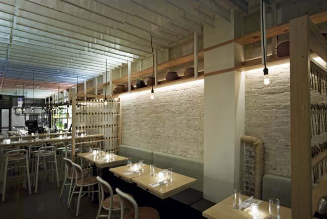 Greek Restaurants Hell S Kitchen Area