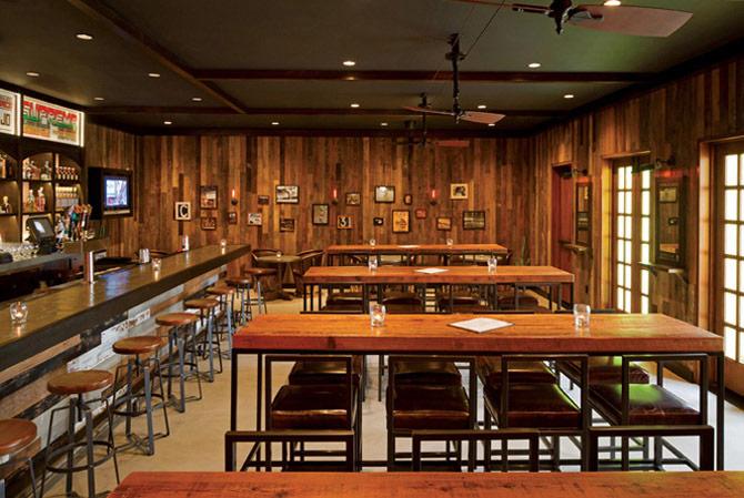 Restaurants Cr 232 Me